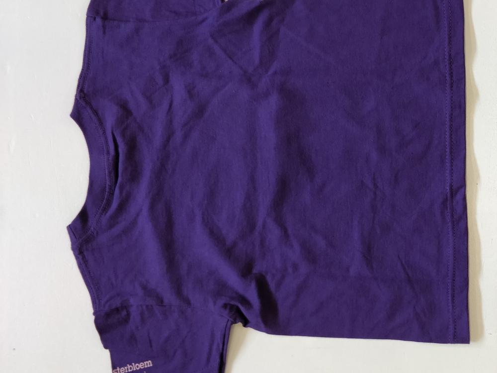 T-shirt bij maat 140